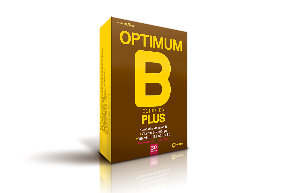 Optimum B kompleks