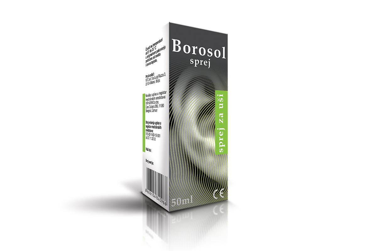 Borosol