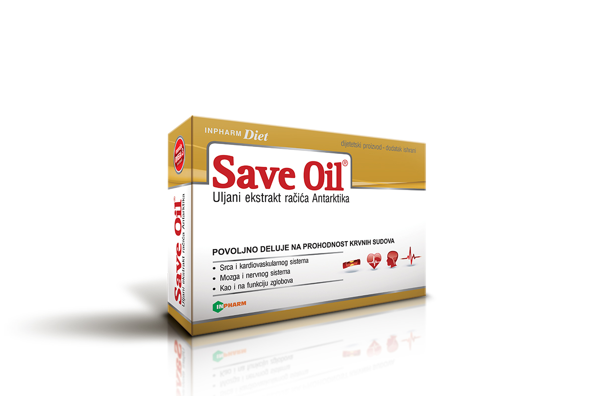 Save Oil