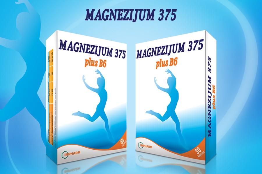 1 Magnezijum 375