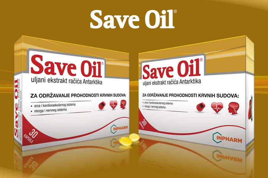1 Save Oil