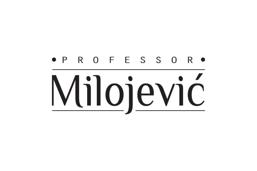 Professor Milojević