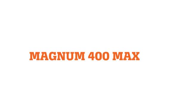 Magnum 400 Max