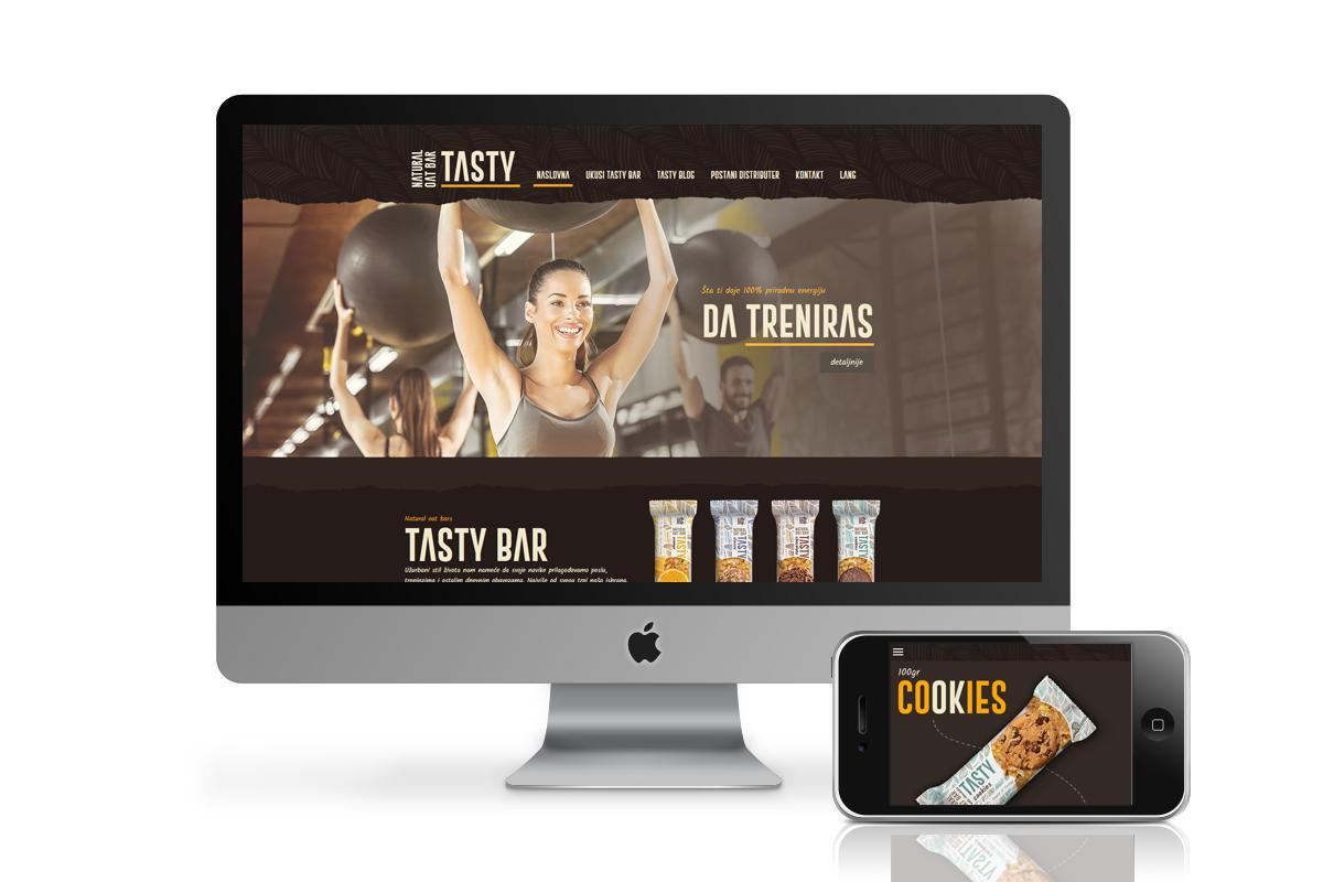 Tasty-Bar