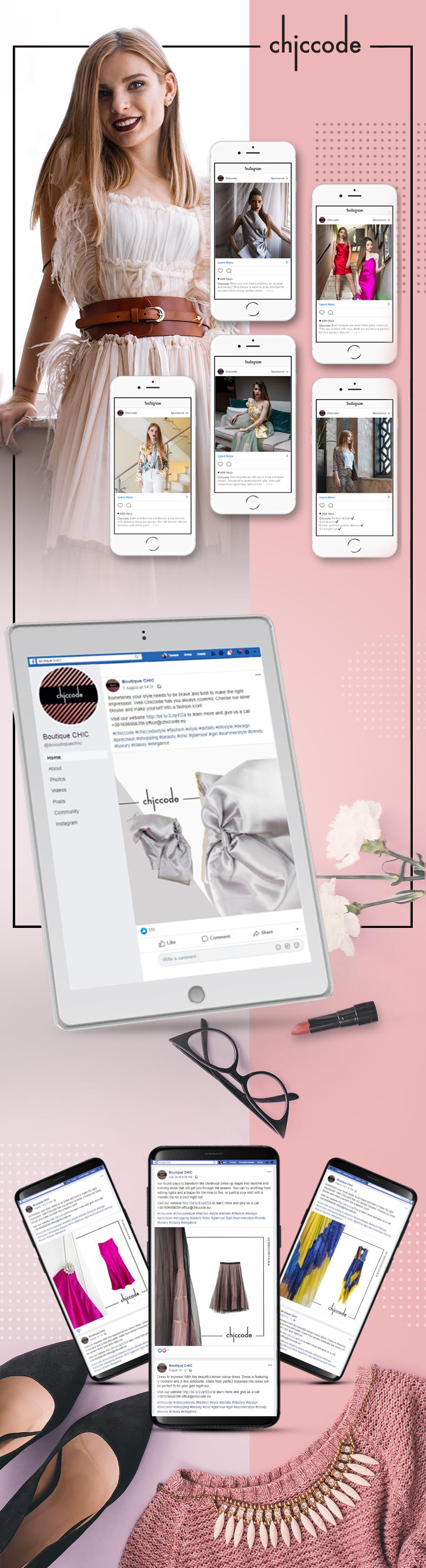 chiccode-portfolio-social