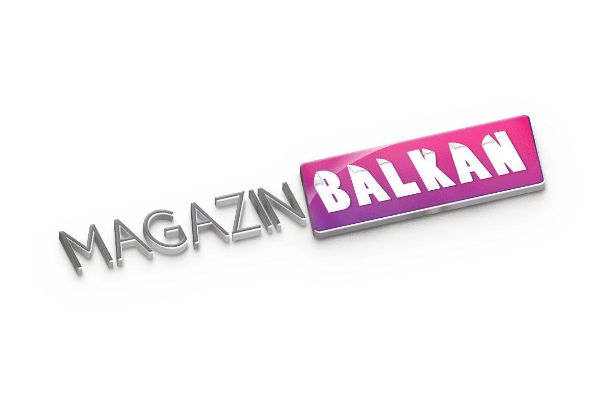 Magazin BALKAN