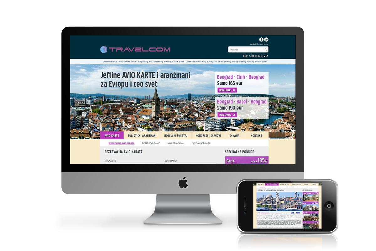 Travelcom